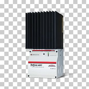 Battery Charger Battery Charge Controllers Maximum Power Point Tracking Solar Charger Solar Panels PNG