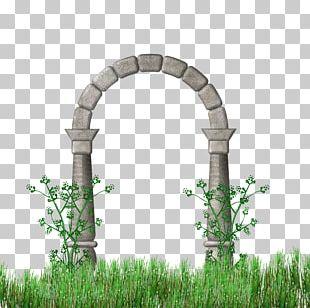 Column Arch Vault PNG