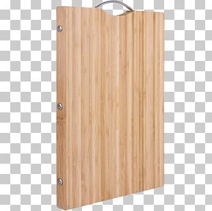 Hardwood Cutting Board PNG