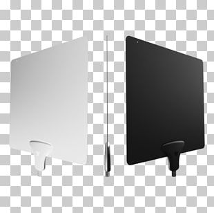 Mohu Leaf 30 Television Antenna Aerials Indoor Antenna Mohu Leaf 50 PNG