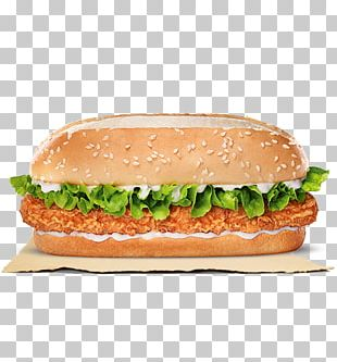 Cheeseburger Whopper Chicken Sandwich Hamburger McDonald's Big Mac PNG