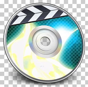 IDVD Computer Icons Compact Disc PNG