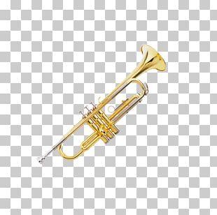 Musical Instrument Brass Instrument Trumpet Woodwind Instrument Trombone PNG
