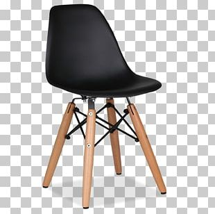 Eames Lounge Chair Charles And Ray Eames Eames Fiberglass Armchair Furniture PNG