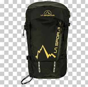 Backpack La Sportiva Ski Mountaineering Skiing Hiking PNG