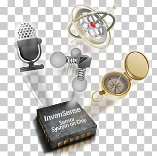 Electronics Pioneer News InvenSense Product Teardown TDK PNG
