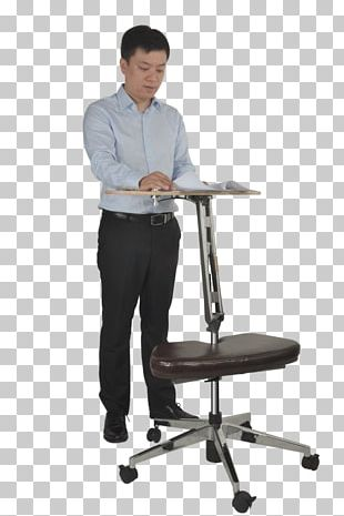 Office & Desk Chairs Table Standing Desk PNG