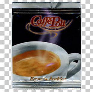 Espresso Ristretto Instant Coffee Flavor PNG