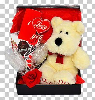 Teddy Bear Stuffed Animals & Cuddly Toys Plush Food Gift Baskets PNG