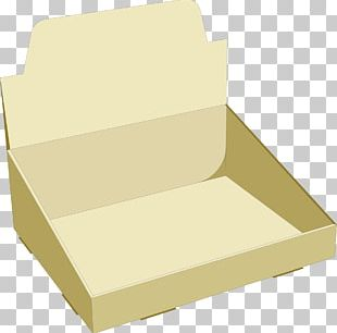 Box Packaging And Labeling PNG