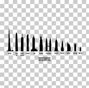 Burj Khalifa Skyscraper Building Architecture Seven Sisters PNG