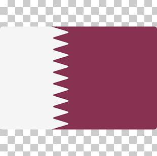 Flag Of Qatar Flag Of Qatar Newspaper Marca PNG