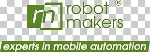 Robot Makers GmbH Logo Automation Robotics Machine PNG