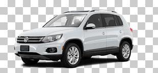 2017 Volkswagen Tiguan Car Sport Utility Vehicle 2018 Volkswagen Tiguan Limited 2.0T PNG