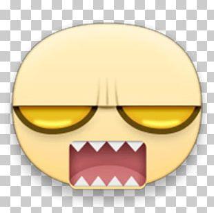 Sticker Emoticon Facebook Messenger Smiley PNG
