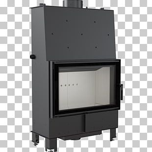 Fireplace Insert Energy Conversion Efficiency Heat Chimney PNG