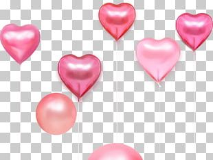 Banner Valentines Day PNG