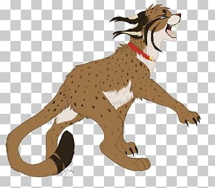 Lion Cat Tail Wagging By Dogs Tail Wagging By Dogs PNG