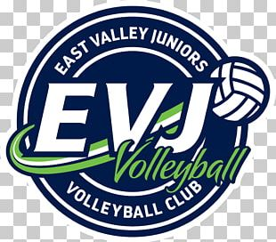 East Valley Juniors Volleyball Club Beach Volleyball GilbertVideo Brand PNG