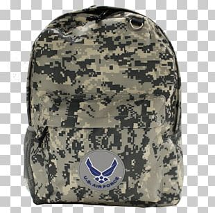 Backpack United States Sandbag Army Combat Uniform Military PNG