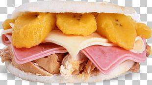 Breakfast Sandwich Fast Food Torta Arepa Quesadilla PNG