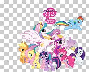 My Little Pony T-shirt Pinkie Pie Rainbow Dash PNG