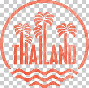 Phi Phi Islands Travel Flag Of Thailand Notebook PNG