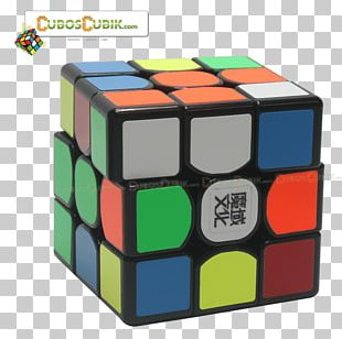 Rubik's Cube CasaRubik.com Educational Toys Protronics PNG
