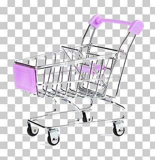 Amazon.com Shopping Cart Toy Supermarket PNG
