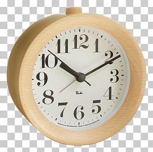 Clock Table Escapement Living Room PNG