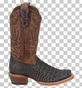 Cowboy Boot Justin Boots Ariat PNG