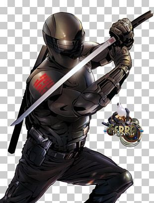 Snake Eyes G.I. Joe: A Real American Hero G. I. JOE: Roots Of Retaliation Hasbro PNG
