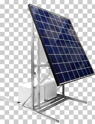 Solar Energy Solar Panels Solar Power Remote Terminal Unit Industry PNG