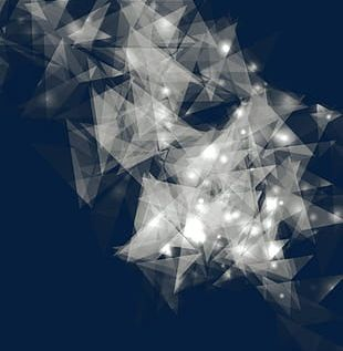 Triangle Light PNG