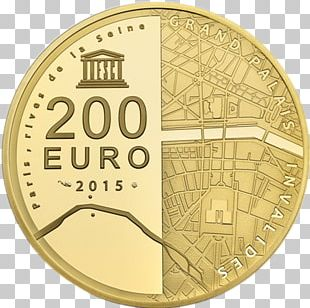 Euro Coins France Euro Coins 50 Euro Note PNG