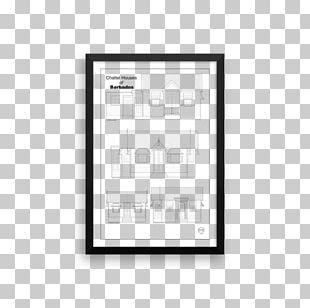 Frames Work Of Art Poster Standard Paper Size PNG