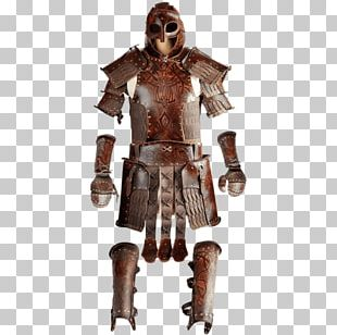 Cuirass Costume Knight Body Armor Armour PNG
