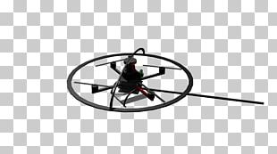 Helicopter Rotor Rim Bicycle Wheels Spoke PNG