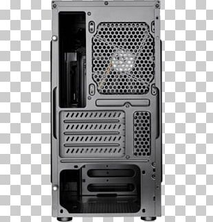 Computer Cases & Housings Power Supply Unit MicroATX Graphics Cards & Video Adapters Thermaltake PNG