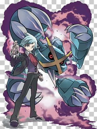 Pokémon Omega Ruby And Alpha Sapphire Pokémon X And Y Metagross Pikachu Pokémon Super Mystery Dungeon PNG