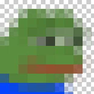 Pepe The Frog Television 4chan PNG
