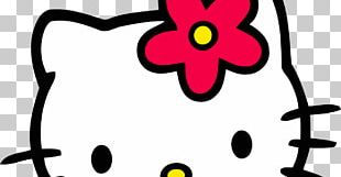 Hello Kitty Online Cat Sanrio PNG