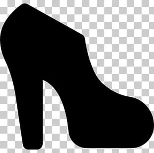 High-heeled Shoe Computer Icons PNG