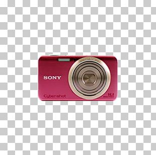 Sony Camera Icon PNG