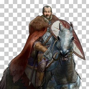 The Battle For Wesnoth Sceptre Horse Statue Figurine PNG