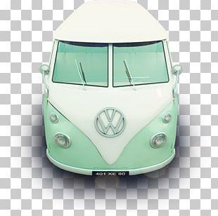 Volkswagen Golf Car Volkswagen Type 2 Icon PNG