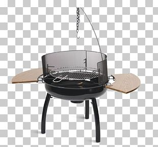 Barbecue Outdoor Grill Rack & Topper Fire Pot Grilling Brazier PNG