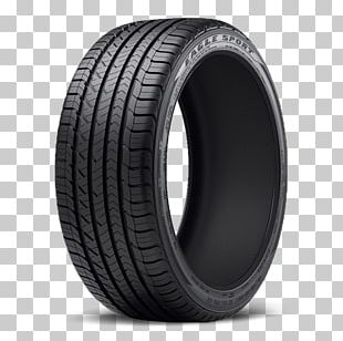 Car Goodyear Tire And Rubber Company Run-flat Tire Tread PNG