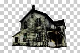Haunted House Festival Of Witches PNG