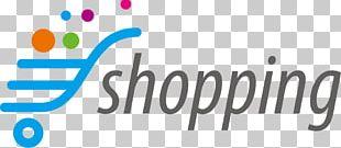 Logo Shopping PNG